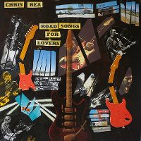 Cover Chris Rea - Road Songs For Lovers