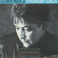 Cover Chris Rea - Stainsby Girls