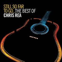 Cover Chris Rea - Still So Far To Go... The Best Of
