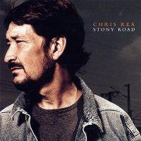 Cover Chris Rea - Stony Road