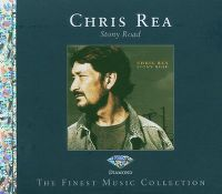 Cover Chris Rea - Stony Road