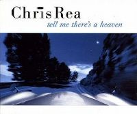 Cover Chris Rea - Tell Me There's A Heaven