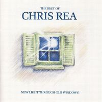 Cover Chris Rea - The Best Of - New Light Through Old Windows