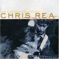 Cover Chris Rea - The Platinum Collection