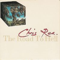 Cover Chris Rea - The Road To Hell (Part 2)