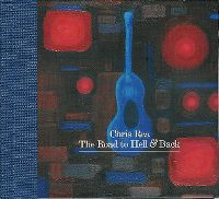 Cover Chris Rea - The Road To Hell & Back