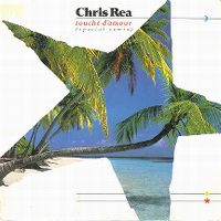 Cover Chris Rea - Touché d'amour