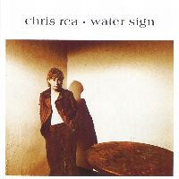 Cover Chris Rea - Water Sign