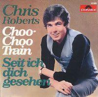 Cover Chris Roberts - Choo-Choo Train