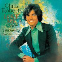 Cover Chris Roberts - Love Me