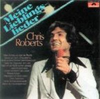 Cover Chris Roberts - Meine Lieblingslieder