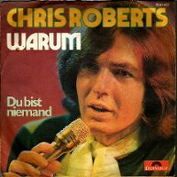 Cover Chris Roberts - Warum