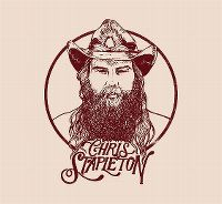 Cover Chris Stapleton - From A Room - Volume 1