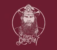 Cover Chris Stapleton - From A Room - Volume 2