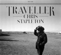 Cover Chris Stapleton - Traveller
