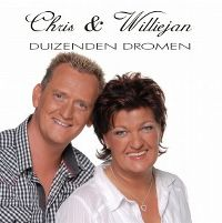 Cover Chris & Williejan - Duizenden dromen