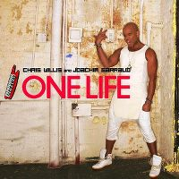 Cover Chris Willis & Joachim Garraud - One Life