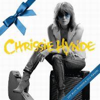 Cover Chrissie Hynde - 2000 Miles (Stockholm 2014 Version)