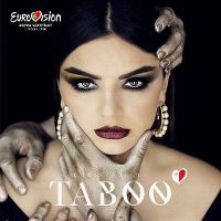 Cover Christabelle - Taboo