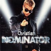 Cover Christian - Nominator