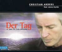 Cover Christian Anders feat. Jenna Kartès - Der Tag, an dem die Erde still stand