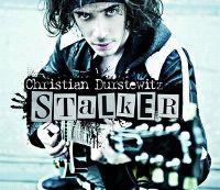 Cover Christian Durstewitz - Stalker
