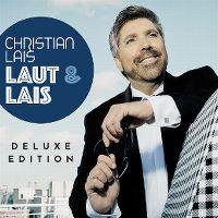 Cover Christian Lais - Laut & Lais