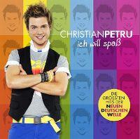 Cover Christian Petru - Ich will Spaß