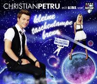 Cover Christian Petru mit Alina von beFour - Kleine Taschenlampe brenn