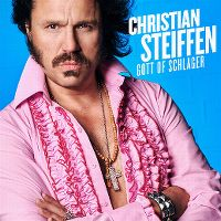 Cover Christian Steiffen - Gott of Schlager