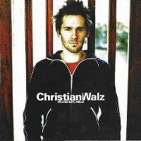 Cover Christian Walz - Wonderchild
