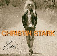 Cover Christin Stark - Hier
