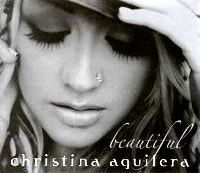 Cover Christina Aguilera - Beautiful