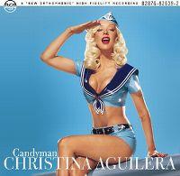 Cover Christina Aguilera - Candyman