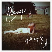 Cover Christina Aguilera - Change