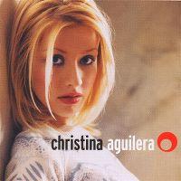 Cover Christina Aguilera - Christina Aguilera