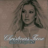 Cover Christina Aguilera - Christmas Time