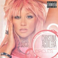 Cover Christina Aguilera - Circles