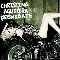 Cover Christina Aguilera - Desnudate