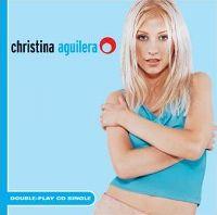 Cover Christina Aguilera - Genio atrapado