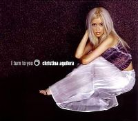 Cover Christina Aguilera - I Turn To You