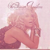Cover Christina Aguilera - Let There Be Love
