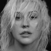 Cover Christina Aguilera - Liberation