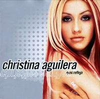 Cover Christina Aguilera - Mi reflejo