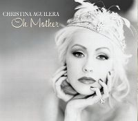 Cover Christina Aguilera - Oh Mother