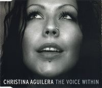 Cover Christina Aguilera - The Voice Within