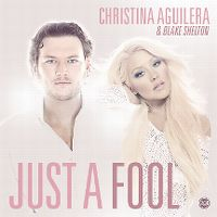 Cover Christina Aguilera & Blake Shelton - Just A Fool