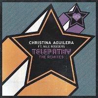 Cover Christina Aguilera feat. Nile Rodgers - Telepathy
