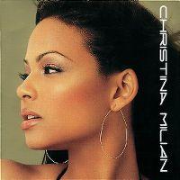 Cover Christina Milian - Christina Milian
