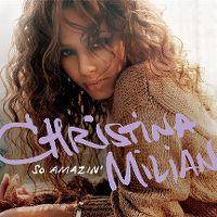 Cover Christina Milian - So Amazin'